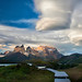 One of the most beautiful places on earth  Torres Del Paine