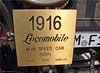 Schloss Dyck Classic Days 2014 - Locomobile