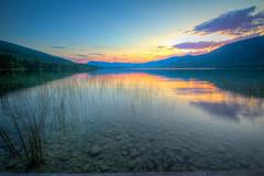 White Lake (melbaczuk) Tags: camping sunset lake canon colours bc boating summervacation whitelake bcinterior canon7d whitelakebc
