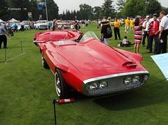 1960 Plymouth XNR Roadster - Concept Car (JCarnutz) Tags: plymouth 1960 concoursdelegance conceptcar innatstjohns xnr