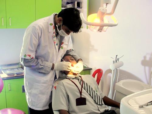 0646-01-10 Dental Examination
