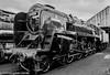 92214 (C.P.JonesPhotography) Tags: br trains railways loughborough quorn 2100 greatcentralrailway riddles gcr preservedrailways 9f 92214 christopherjones