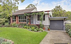 8 Livingstone Avenue, Baulkham Hills NSW