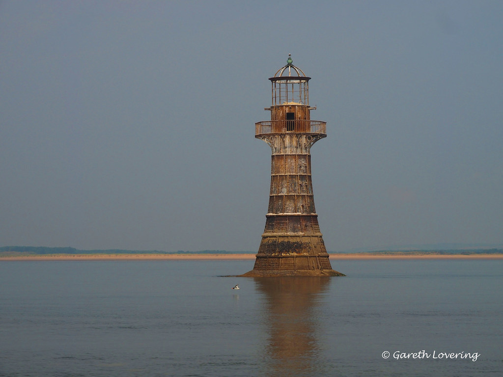 Whiteford Lighthouse 5th Sept 2014 (7)