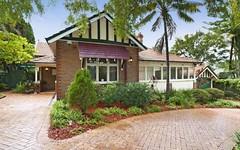 11 Rosedale Rd, Gordon NSW