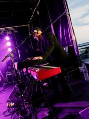 "Empty Spaces ""Tribute to Pink Floyd"" -28- (Jean-Michel Baudry) Tags: france concert brittany live c bretagne morbihan 56 musique emptyspaces scne larmorplage tributetopinkfloyd patrickboileau yvanguillevic jeanmichelbaudry jeanmichelbaudryphotographie casinodelarmorplage nellylequilliec morganmarlet bernardclemence jeannolroz"
