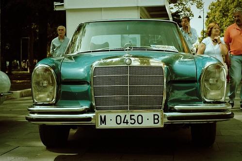 Mercedes-Benz 250 SE (W108)