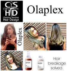 "Olaplex http://www.christinasanchezhairdesign.com • <a style=""font-size:0.8em;"" href=""http://www.flickr.com/photos/69107011@N07/15035631245/"" target=""_blank"">View on Flickr</a>"