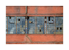 once powerful (Patinagal) Tags: building mill window architecture industrial factory relic greatwesternsugar