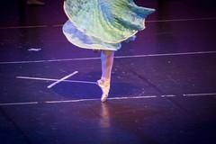 IMG_1042 (ruggero.curreri) Tags: blue italy vortex rome canon teatro ballerina purple violet dancer pirouette vascello 700d