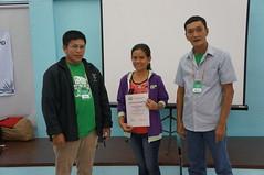 DSC01016 (PAKISAMA National) Tags: rice cluster philippines summit organic enterprise palay organizing ruraldevelopment bigas sustainableagriculture pakisama agriterra agricord