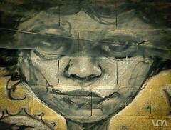 Grafitti (El Orfebre Mochilero) Tags: street urban art painting landscape grafitti drawing granada nio pinturas realejo