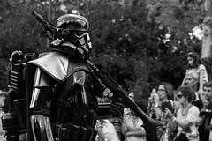 Training Day VI - 501st Spanish Garrison (VIII) (basair) Tags: madrid trooper training star starwars day lucas spanish fist empire stormtrooper 501st wars vader retiro legion garrison 501stlegion imperialtrooper