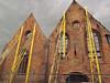 Stütze (MKP-0508) Tags: church ruin église westkapelle belgien flandres flandern kirchenruine