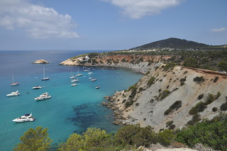 Ibiza coast to coast