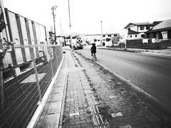 along the road (-ICHIRO) Tags: street digital snap gr iv ricoh 21mm gw2
