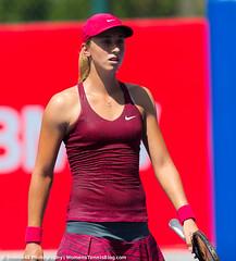 Petra Martic (Jimmie48 Tennis Photography) Tags: hongkong tennis wta 2014 petramartic prudentialhongkongopen