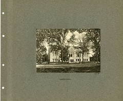 photo album 02928-01-p07 (Olmsted Archives, Frederick Law Olmsted NHS, NPS) Tags: ohio oberlin oberlincollege