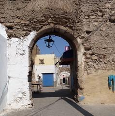 Azemmour DSC03055 Morocco (Iancochrane) Tags: fort morocco fortress portuguese azemmour