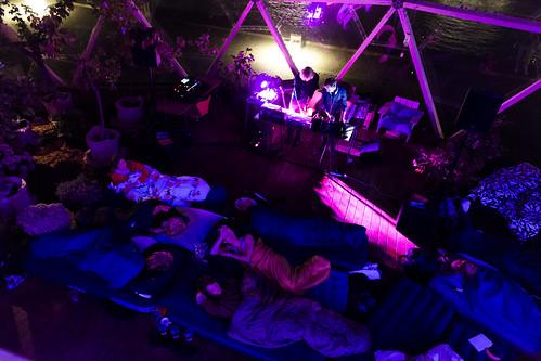 Infants Sleep Concert