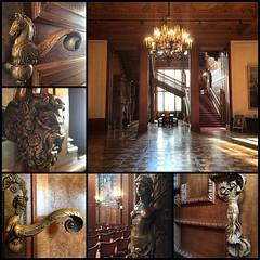 Besuch der | Visit of the Villa Hügel.  #Baldeneysee #Villahügel #krupp #ruhr #ruhrpott #kiratontravel #travelblog #travel #traveltheworld #travelingram #enjoy #evening #ignice #igtravel #igplace #instaplace #iggood #igtravel