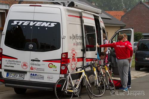 UCI MJ 2.1 Koksijde 204