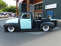 1954 chevrolet (bballchico) Tags: chevrolet truck pickup 1954 2014 goodguys goodguyspacificnorthwestnationals bryanhoff goodguys27thpacificnorthwestnationals