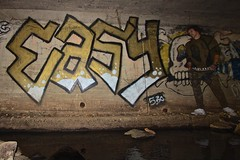 #graffiti #water #tunnels #ghostpeople #ghosteffect #cooleffects #photography #reflection #portrait #people (jeffriesgavin) Tags: portrait people reflection water photography graffiti tunnels ghostpeople cooleffects ghosteffect