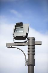 Aluminium lichtmast - Noordwijk 10 - Nederland (sapapoleproducts) Tags: nederland sapa aluminium sapapoleproducts aluminiumlichtmast