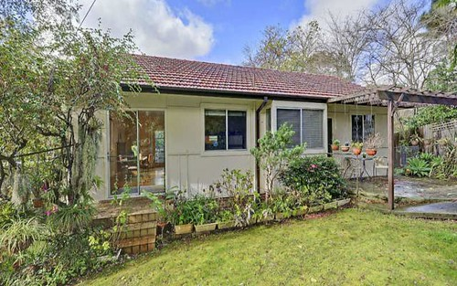 106 Sherbrook Rd, Hornsby NSW 2077