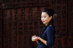 Anna (TigerPal) Tags: portrait anna woman girl fashion photography model nikon korean seoul kazakhstan bundang fis photographyclub d700 flickrinseoul
