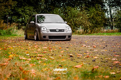 Earni's Lupo GTI - Unphased Elite (Anthony Seed) Tags: vw canon volkswagen eos 50mm f14 september modified usm gti custom bbs lupo burnley airlift 2014 500d unphased towneleypark airsuspension bbsrm carofthemonth unphasedelite californiapaintbody