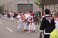 DC0_1466 (Eisbier) Tags: sports sport alaska training do day martial arts martialarts parade taekwondo anchorage tae tkd kwon champmartialarts indepences