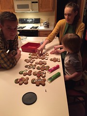 "Paul Makes Gingerbread Men with Tessa and Davy • <a style=""font-size:0.8em;"" href=""http://www.flickr.com/photos/109120354@N07/32957399192/"" target=""_blank"">View on Flickr</a>"