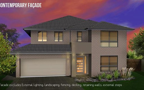 Lot 539 Limelight Circuit, Gregory Hills NSW 2557