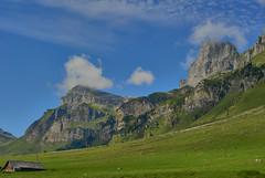 Col du Klausen 7 (Meinrad Périsset) Tags: colduklausen swissmountains alpessuisses paysages alpes switzerland suisse schweiz swizzera glaris nikon nikond200 d200 captureone10