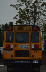 School Bus (daysgabi) Tags: road trip school usa bus car yellow kids massachusetts hull schoolbus