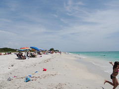 Day at the Beach (ashabot) Tags: people gulfofmexico florida beaches blueskies