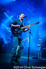 Dave Matthews Band @ A Very Special Evening with Dave Matthews Band, DTE Energy Music Theatre, Clarkston, MI - 06-25-14