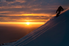 DSC_9617-Recovered (Jason Hummel Photography) Tags: ocean norway snowboarding iceland skiing lofotenislands splitboarding seakayakskiing