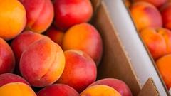 Aprikosenstand Kiosk Marke Wallis / Stand Abricots Kiosque Marque Valais (valaiswallis) Tags: coeur kiosk mon herz wallis dans valais ins marke aprikosen abricots grav gemeisselt