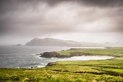 The Dingle peninsula, Ireland
