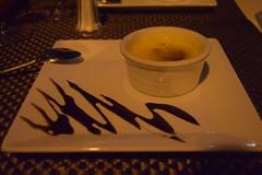 DSC_0288 (jjldickinson) Tags: food cremebrulee dinner dessert restaurant downtown eating chocolate longbeach chocolatesauce utopiarestaurant nikond3300 promaster52mmdigitalhdprotectionfilter 100d3300 nikon1855mmf3556gvriiafsdxnikkor