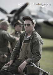 Flying Legends Flightline (Elliptical Photography) Tags: digital photography flying aircraft aviation flight captured aeroplane airshow passion duxford elliptical imperialwarmuseum flyinglegends ellipticalphotography wwwellipticalphotographycouk wwwfacebookcomellipticalphotography