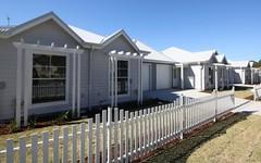 Villa 40 Cnr Harriet Street and Christo Road, Waratah NSW