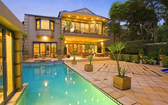 9 Vivian Street, Bellevue Hill NSW
