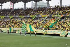 20140713 フクダ電子アリーナ / Fukuda Denshi Arena (daba_jp) Tags: サッカー フクダ電子アリーナ ジェフユナイテッド千葉