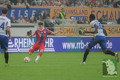 """Vorbereitungsspiel MSV Duisburg vs. FC Bayern Muenchen • <a style=""""font-size:0.8em;"""" href=""""http://www.flickr.com/photos/64442770@N03/14528580840/"""" target=""""_blank"""">View on Flickr</a>"""