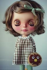 A Doll A Day. Jul 23. Flapjacks.