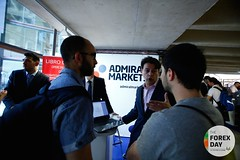 ForexDay 2014 Stands Forex Day 2014 7